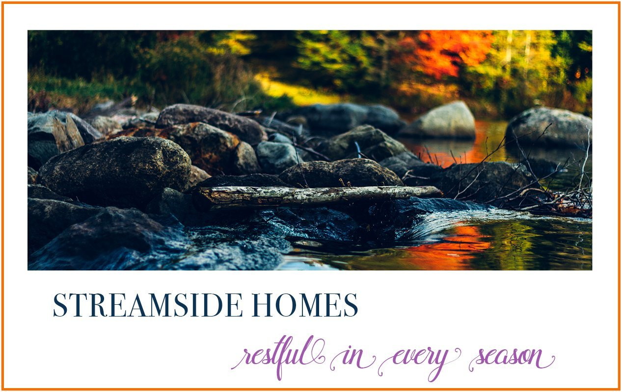 The Streamside 5 | Catskills Real Estate With Water Features photo
